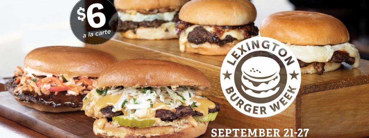 BurgerWeek-LandingPage
