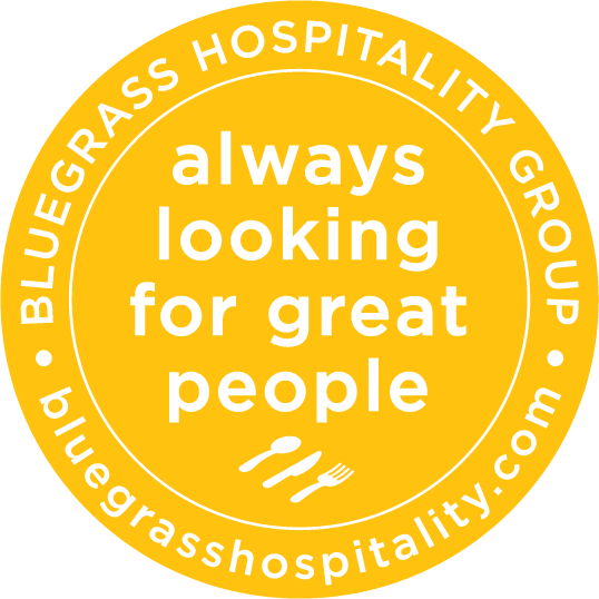 Bluegrass Hospitality Group LLC