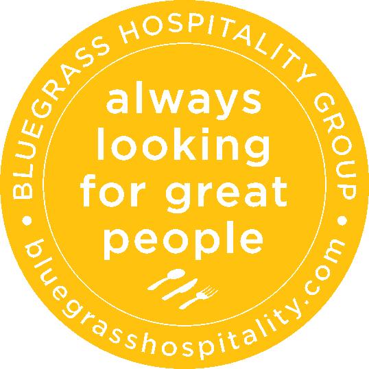 Bluegrass Hospitality Group LLC